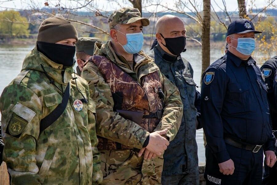 С начала нереста на Днепропетровщине задержали более 220 браконьеров, фото-1