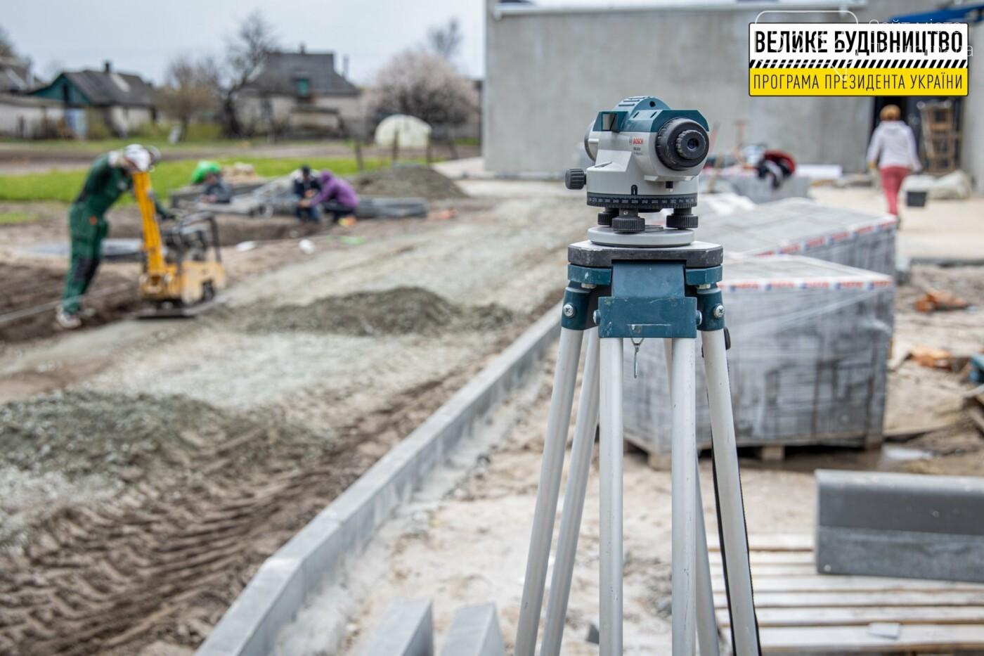 В Богдановке на финишной прямой строительство амбулатории (ФОТО), фото-8