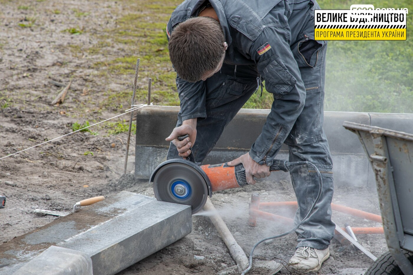 В Богдановке на финишной прямой строительство амбулатории (ФОТО), фото-9