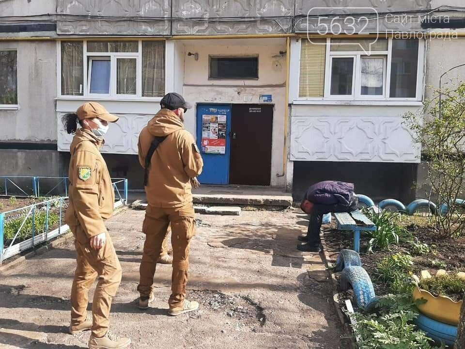 Второй случай за неделю: в Детском парке оказали помощь мужчине, потерявшему сознание (ФОТО), фото-4