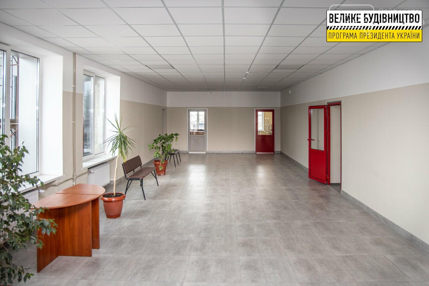 В Петропавловке модернизируют опорную школу (ФОТОРЕПОРТАЖ), фото-4