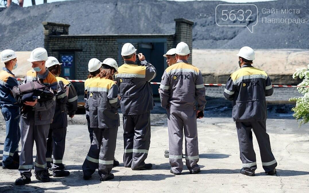 Историческое событие: в Украине запустили первую промышленную систему накопления энергии, фото-5