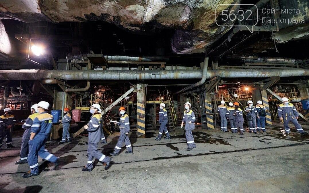 Историческое событие: в Украине запустили первую промышленную систему накопления энергии, фото-7