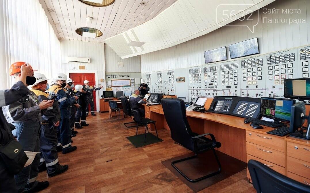 Историческое событие: в Украине запустили первую промышленную систему накопления энергии, фото-10