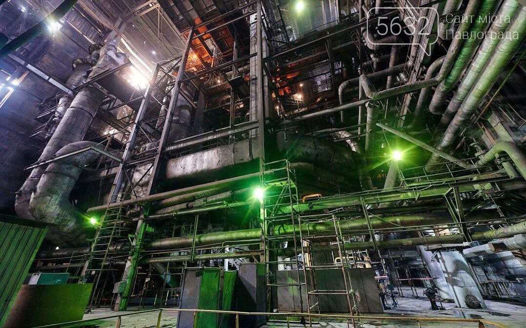 Историческое событие: в Украине запустили первую промышленную систему накопления энергии, фото-11