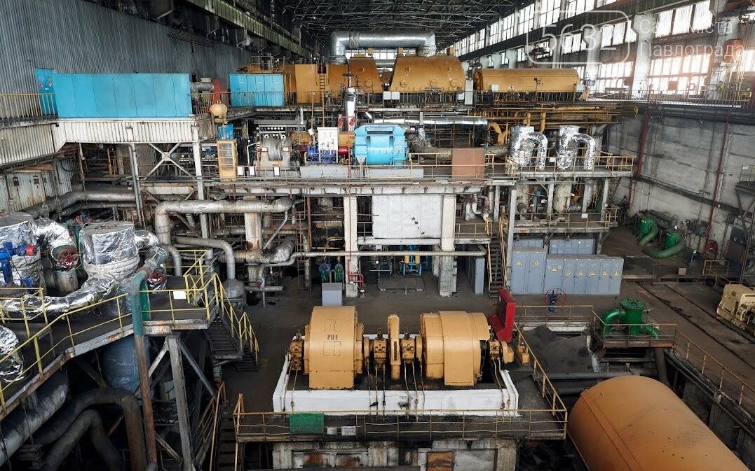 Историческое событие: в Украине запустили первую промышленную систему накопления энергии, фото-13