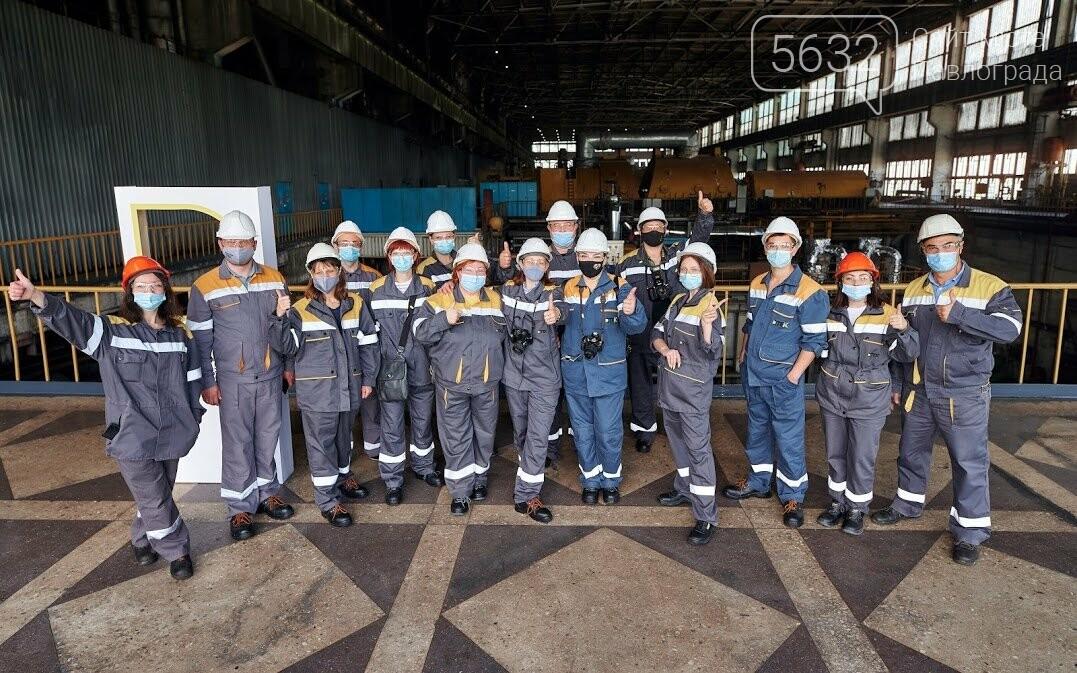 Историческое событие: в Украине запустили первую промышленную систему накопления энергии, фото-14