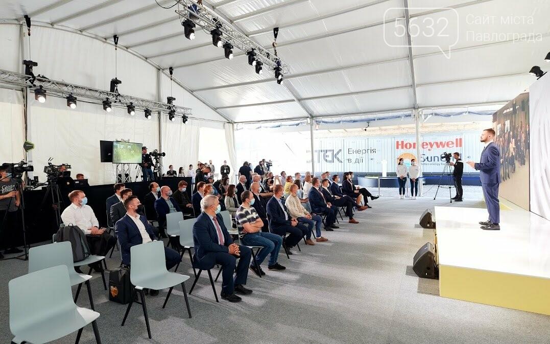 Историческое событие: в Украине запустили первую промышленную систему накопления энергии, фото-17