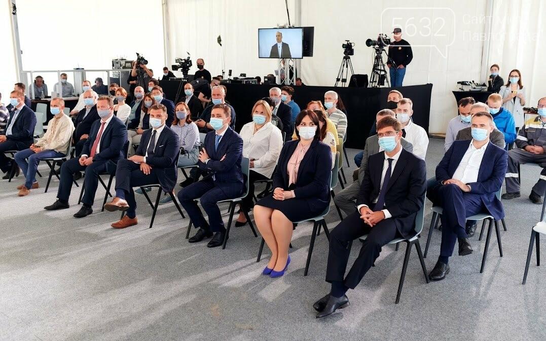 Историческое событие: в Украине запустили первую промышленную систему накопления энергии, фото-22