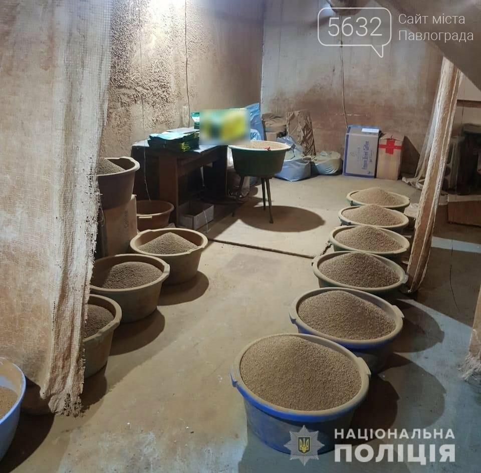 На территории Павлограда работал цех, где изготавливали фальсифицированный кофе (ВИДЕО), фото-3