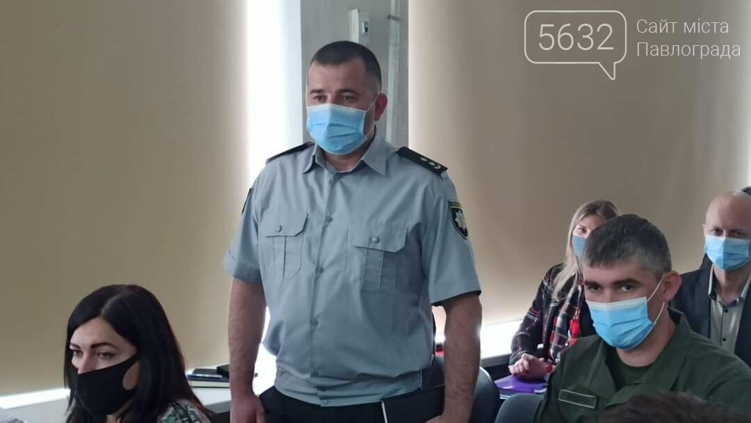 В Павлограде представили новых руководителей, фото-1