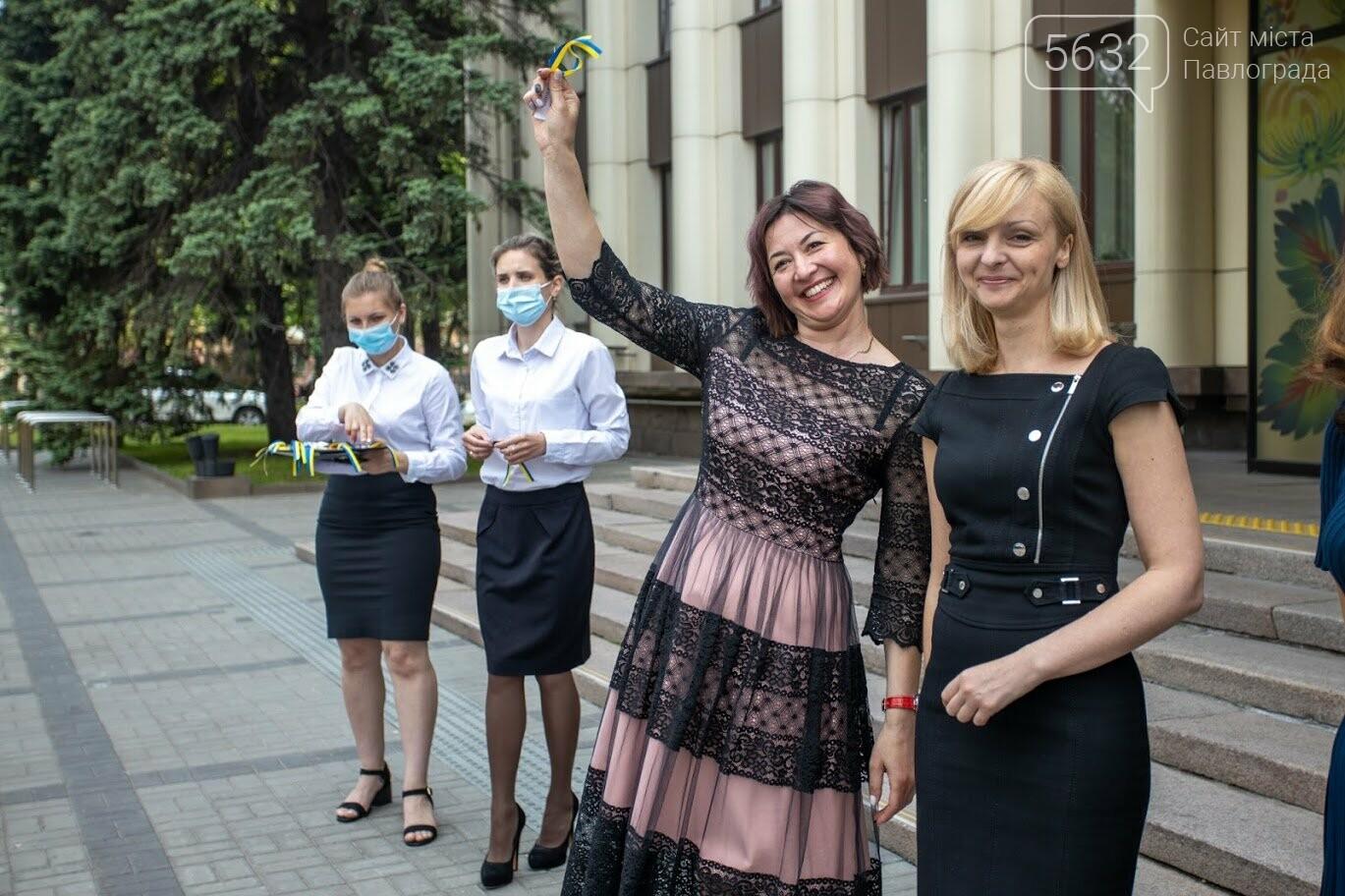13 новых школьных автобусов отправились в сельские учебные учреждения Днепропетровщины (ФОТО), фото-3