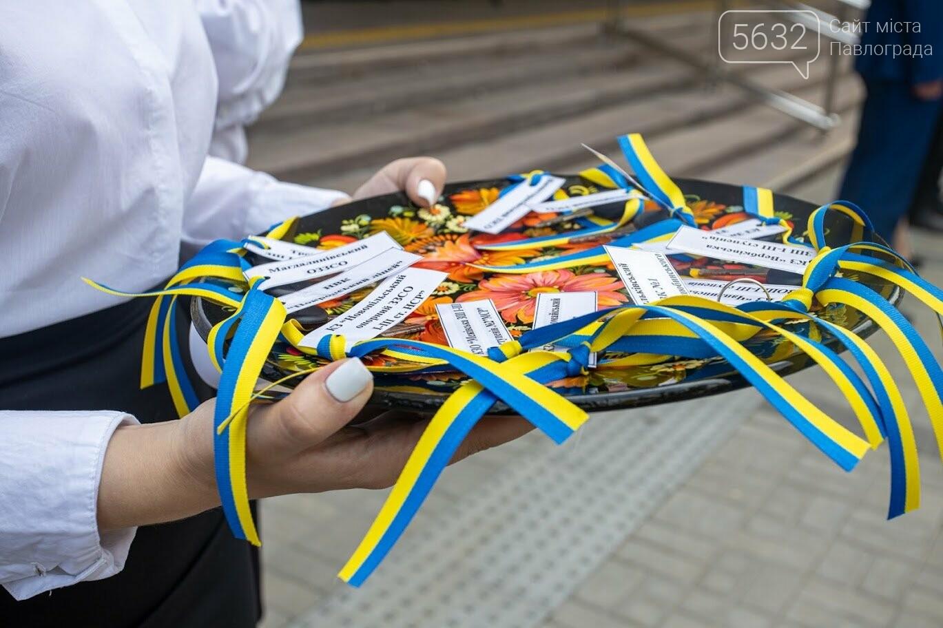 13 новых школьных автобусов отправились в сельские учебные учреждения Днепропетровщины (ФОТО), фото-2