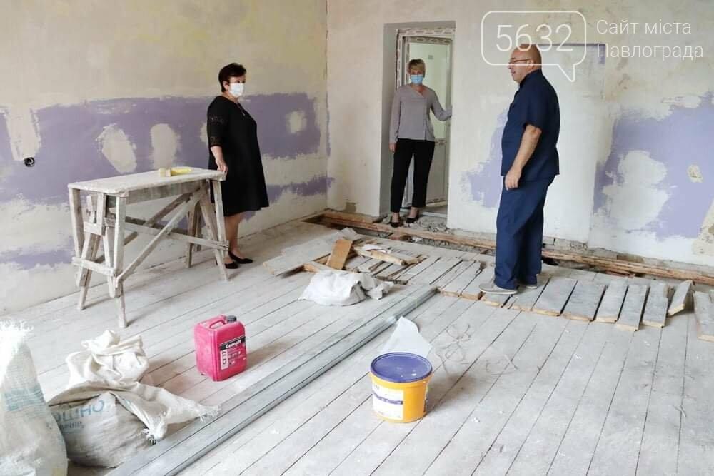 В детском отделении городской больницы №1 проводят капитальный ремонт (ФОТО), фото-1