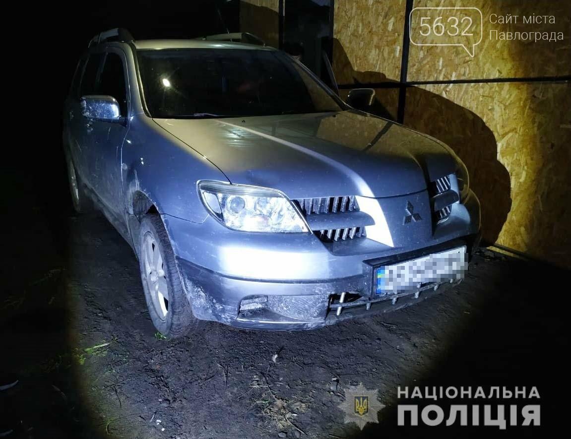 В Терновке пьяный водитель сбил 15-летнюю велосипедистку и с места ДТП скрылся , фото-2