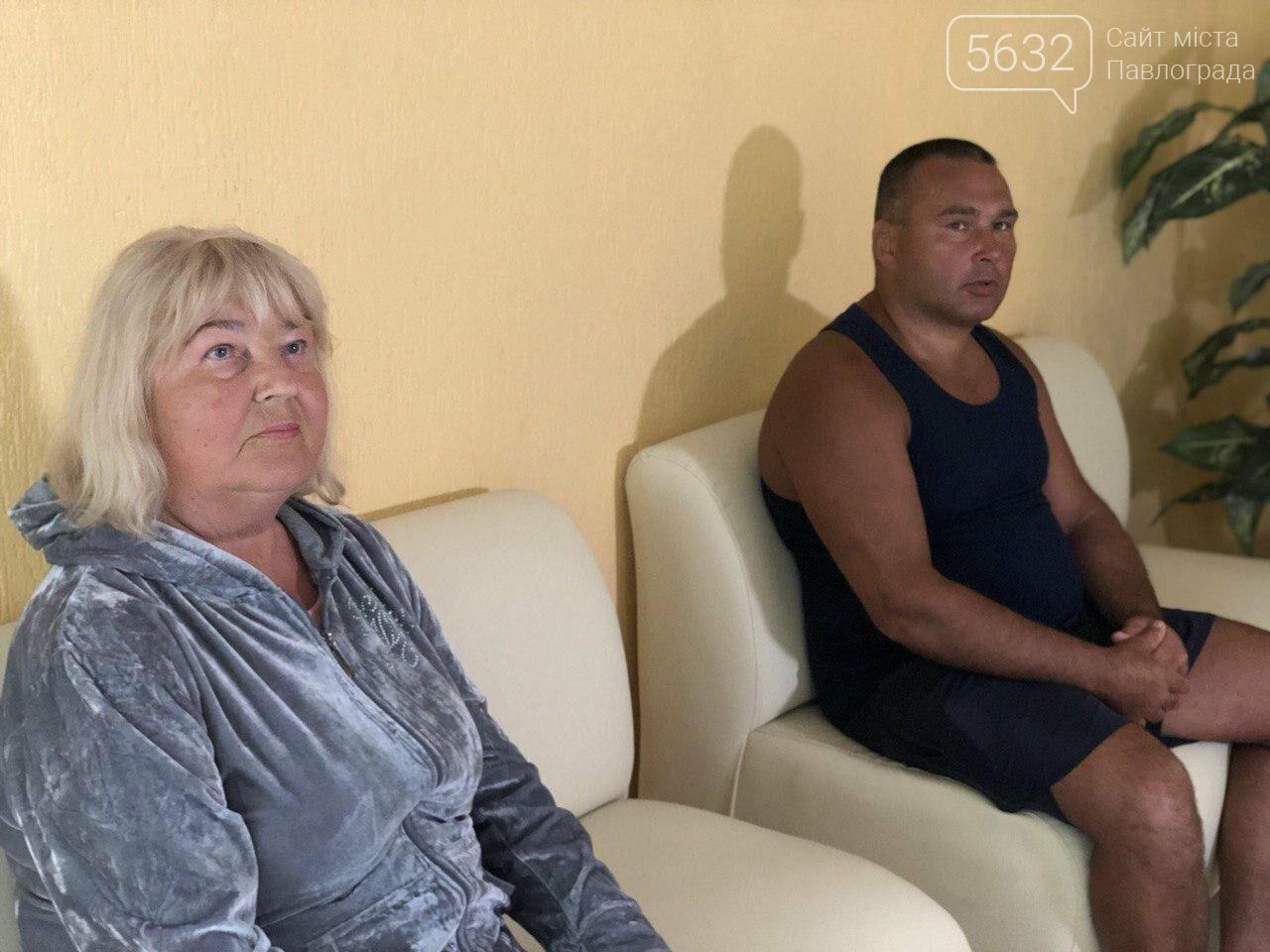 Павлоградец, отдыхая в Бердянске, помог спасти тонущих детей (ВИДЕО), фото-3