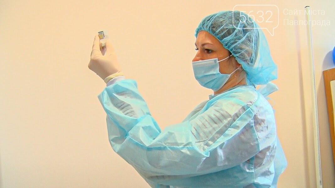 Уже около 12 тыс. педагогов Днепропетровщины вакцинировались от коронавируса, фото-3