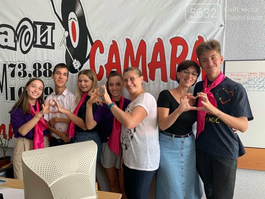 Сегодня свой день рождения празднует одна из первых FM-станций в Украине, фото-2
