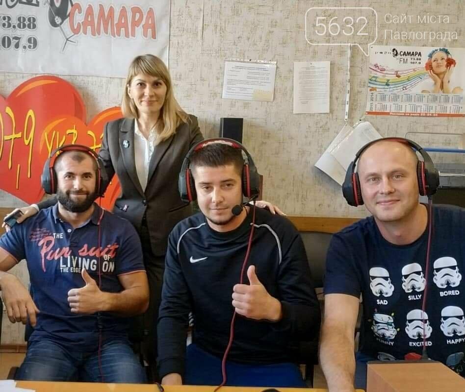 Сегодня свой день рождения празднует одна из первых FM-станций в Украине, фото-3