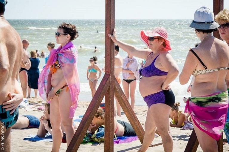 Поехали! Солнечный Бердянск зовет всех к Азовскому морю (ФОТО), фото-3