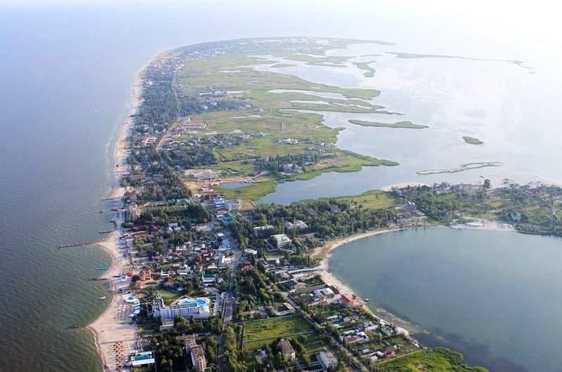 Поехали! Солнечный Бердянск зовет всех к Азовскому морю (ФОТО), фото-1