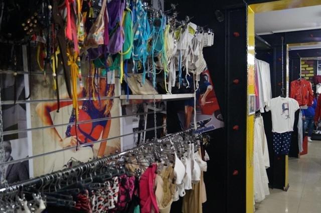 Впервые в Павлограде новая брендовая одежда на вес, фото-4