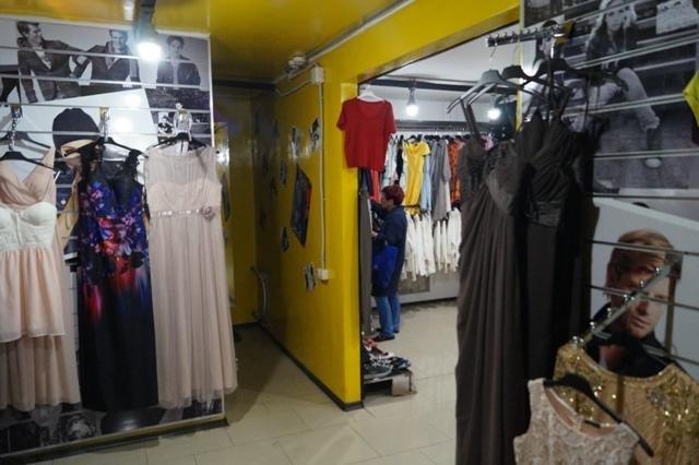 Впервые в Павлограде новая брендовая одежда на вес, фото-3