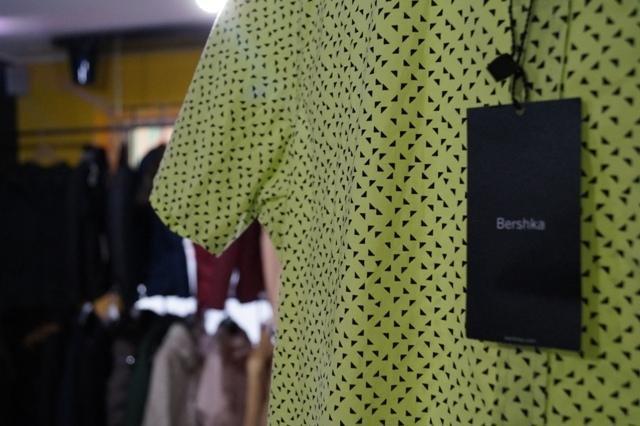 Впервые в Павлограде новая брендовая одежда на вес, фото-10