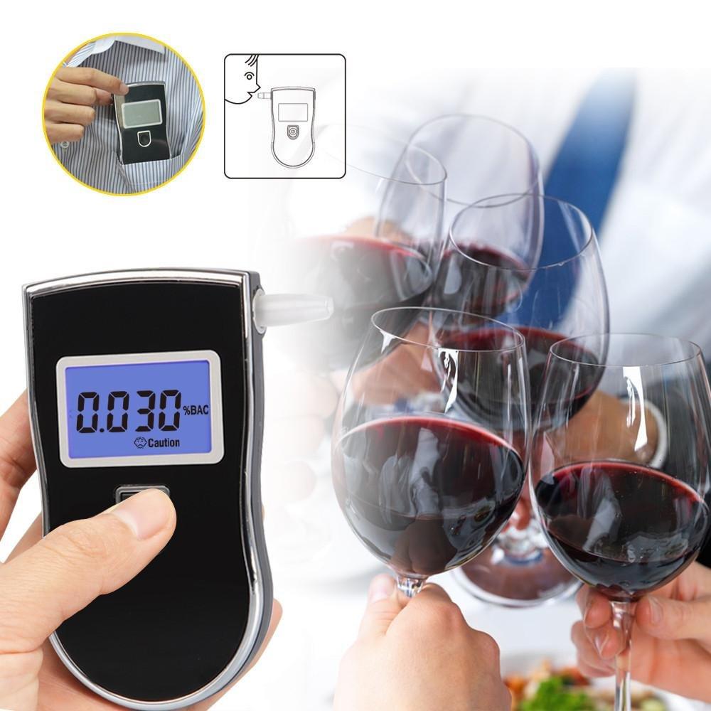 Как определить точный уровень алкоголя в крови? Совет для компаний, водителей и жен, фото-1