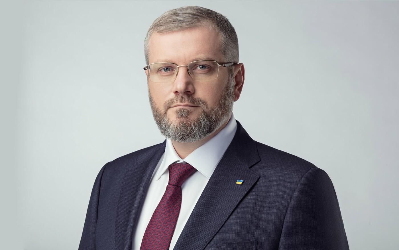 Вилкул: В Украине необходимо деполитизировать правоохранительную систему, фото-1