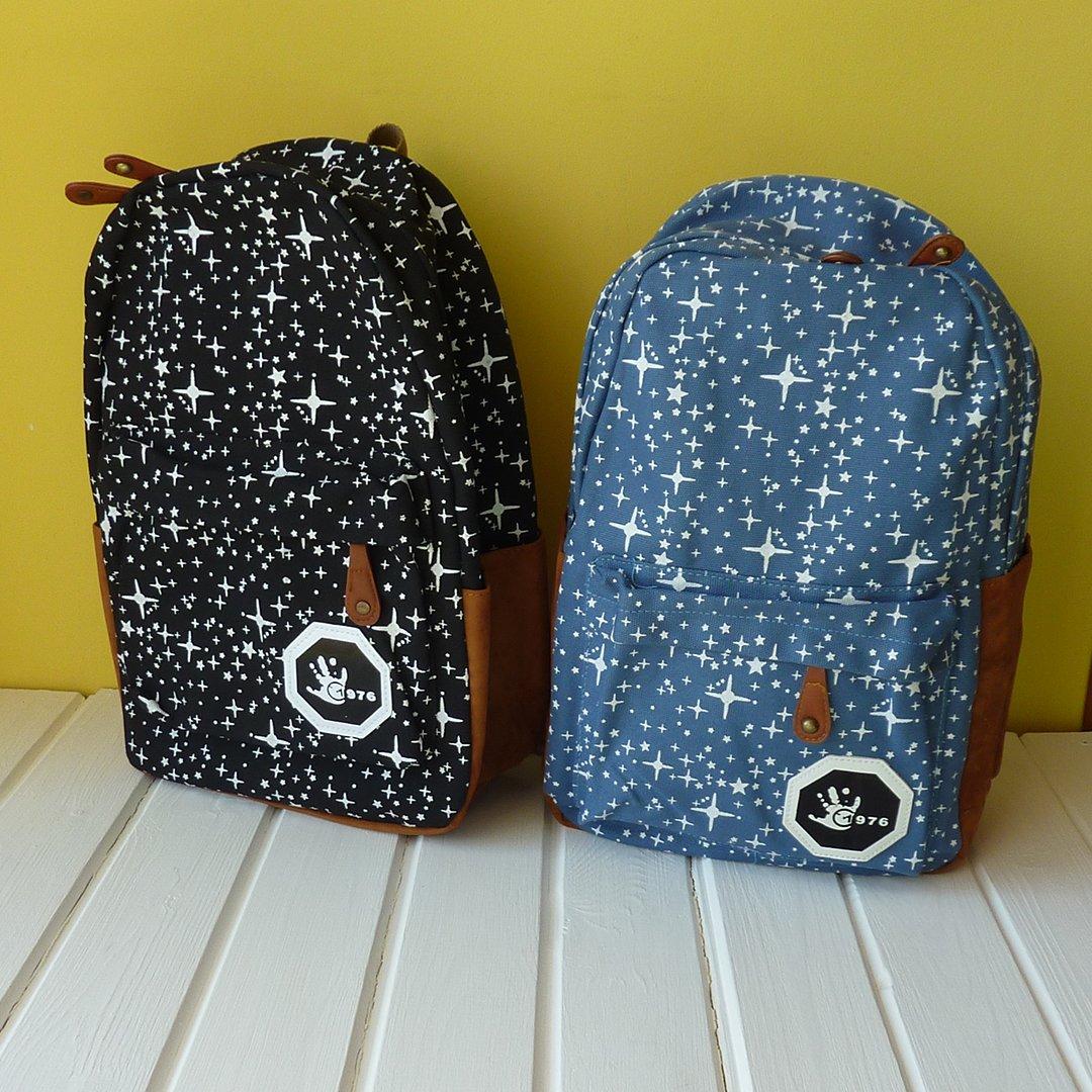 Вместительные и яркие рюкзаки Rory для девочек подростков, фото-1