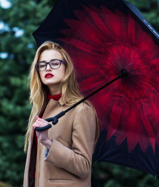 Самый стильный, удобный и яркий зонт 2018 года!, фото-4