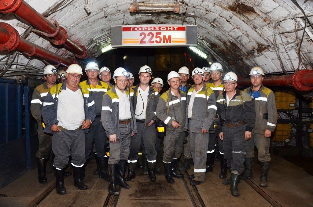 Шахтоуправление ДТЭК Днепровское обеспечит Украине еще 500 тыс. тонн угля, фото-1