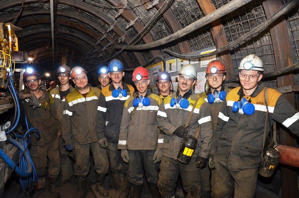 Шахтоуправление ДТЭК Днепровское обеспечит Украине еще 500 тыс. тонн угля, фото-3
