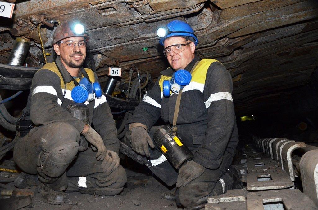 Шахтоуправление ДТЭК Днепровское обеспечит Украине еще 500 тыс. тонн угля, фото-2