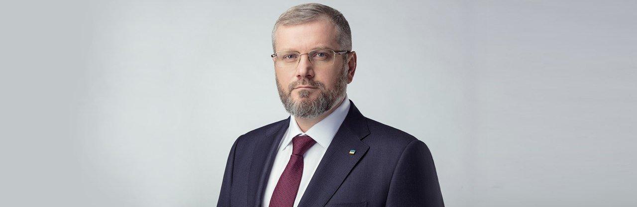 Вилкул: Смена власти и принятие наших законов о восстановлении мира и промышленности – основа вывода Украины из кризиса, фото-1