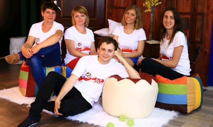 """Павлоградцы могут купить стильную бескаркасную мебель по лучшим ценам от """"Art-Puf"""", фото-2"""