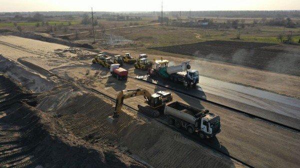 Павлоградцы смогут добираться до Киева по нормальной дороге , фото-2