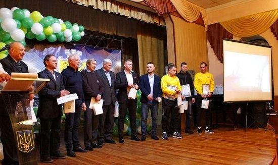 В Павлограде подвели футбольные итоги-2019, фото-1