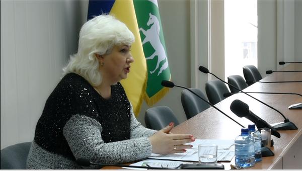 В Павлограде прошел учебный семинар по вопросам бюджета участия, фото-1