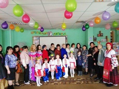 """В Павлограде провели """"мамины посиделки"""", фото-1"""