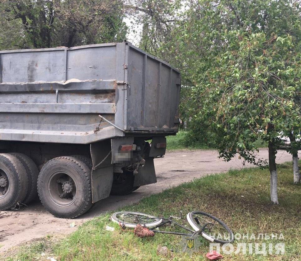 Угнал грузовик и наехал на велосипедистку: павлоградца будут судить по трем статьям, фото-1