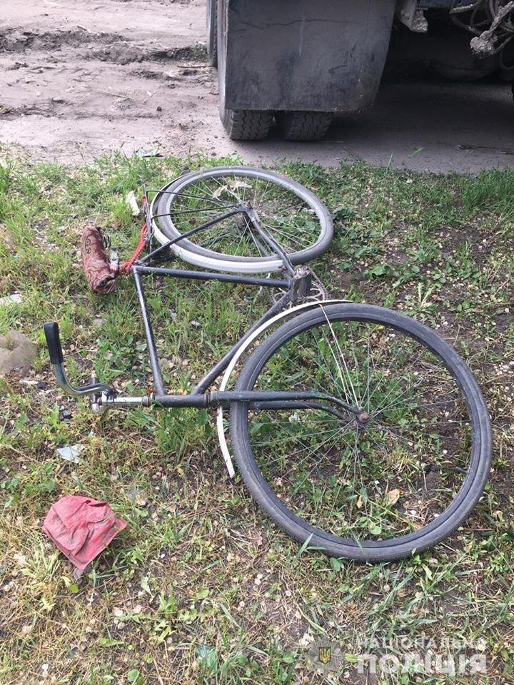 Угнал грузовик и наехал на велосипедистку: павлоградца будут судить по трем статьям, фото-2