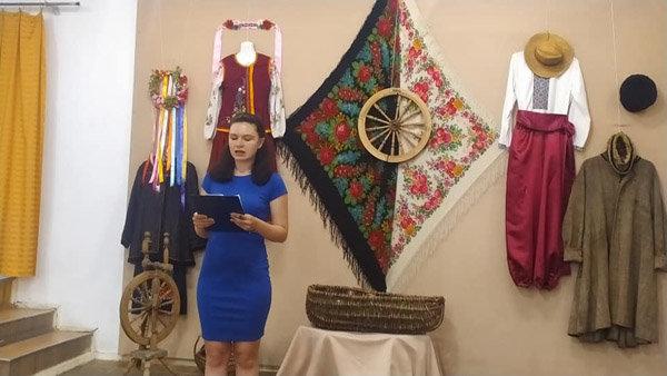 От шапки до военной фуражки: в Павлограде открылась выставка шапок, фото-4