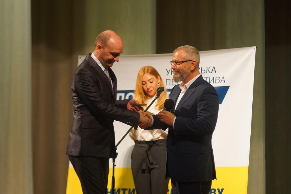 Вилкул: Только «Украинская перспектива» обеспечит развитие Днепропетровщины и защиту жителей региона, фото-4