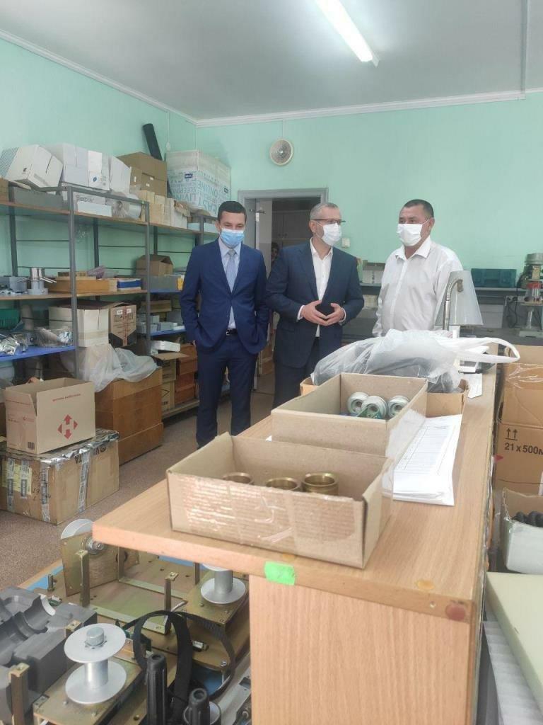 Вилкул: Только «Украинская перспектива» обеспечит развитие Днепропетровщины и защиту жителей региона, фото-7