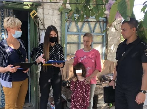 В Павлограде пятерых родителей обвиняют в уклонении от выполнения своих обязанностей, фото-1