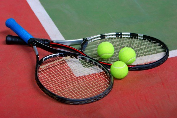 Как выбрать теннисную ракетку?, фото-1