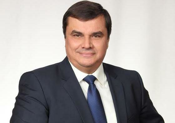 Ушел из жизни бывший городской голова Павлограда Иван Метелица, фото-1