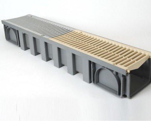 Современные системы ливневого дренажа, фото-1